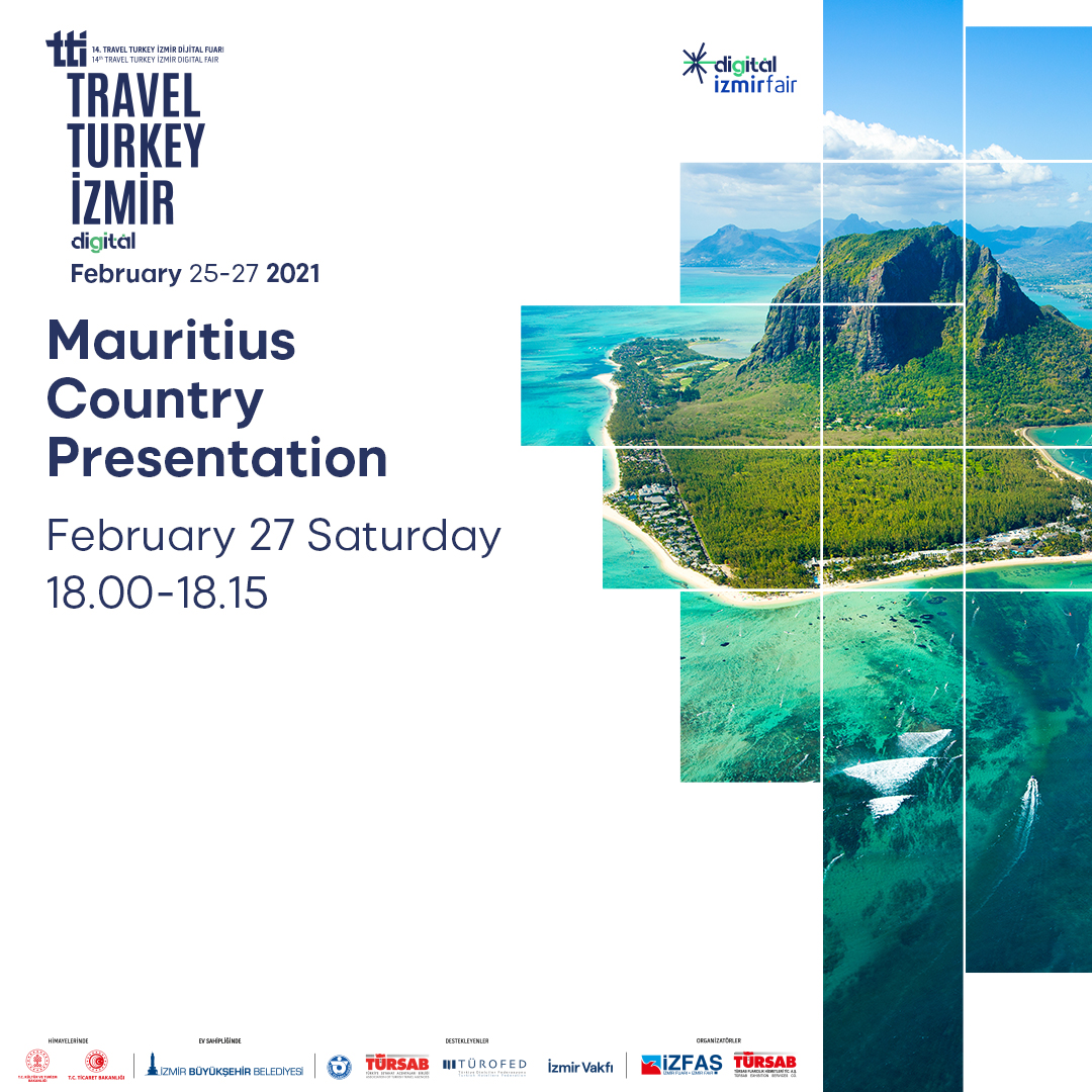 COUNTRY PRESENTATION: MAURITIUS