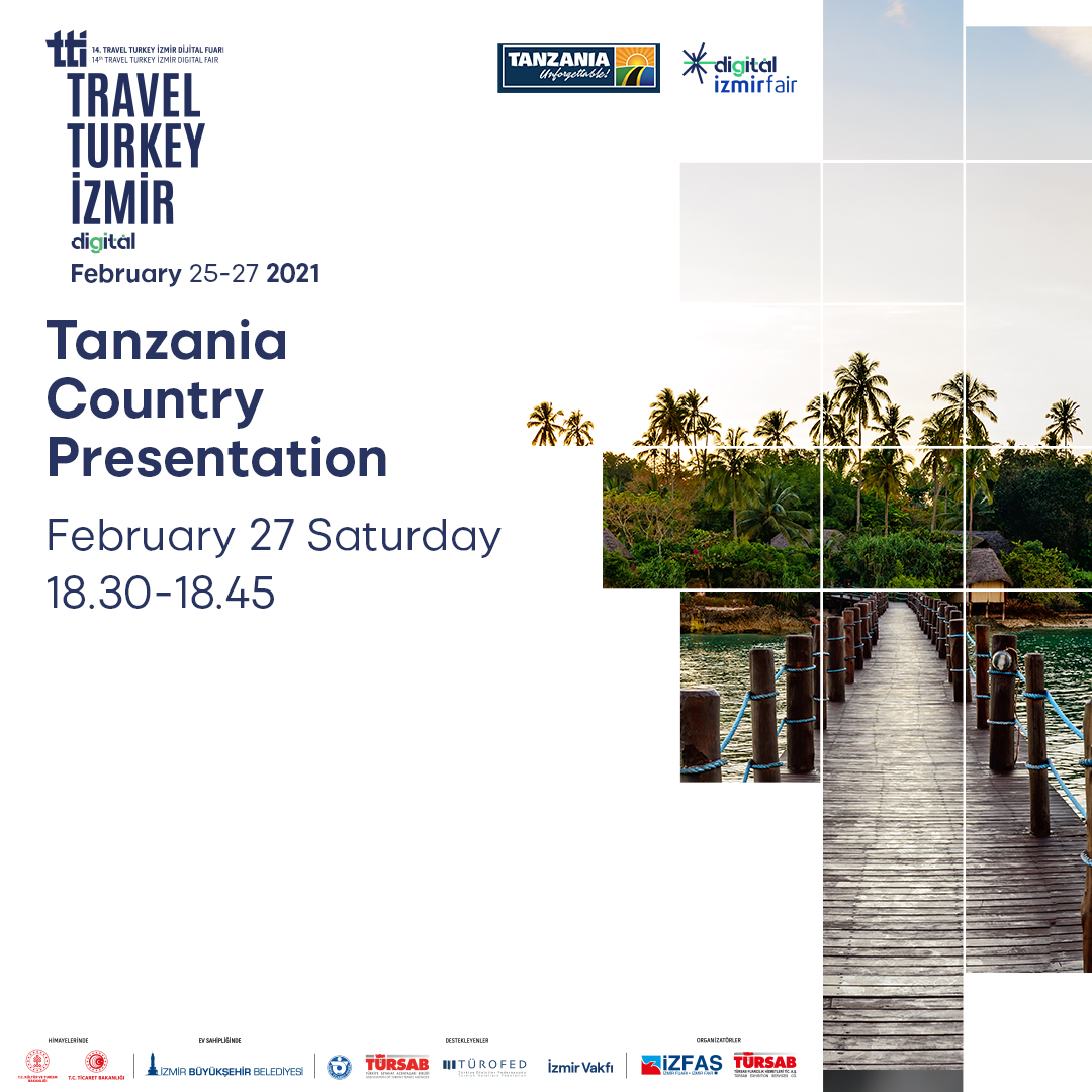 COUNTRY PRESENTATION: TANZANIA