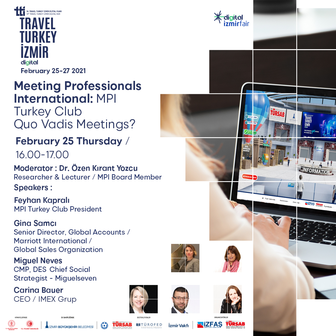 MEETING PROFESSIONALS INTERNATIONAL: MPI TURKEY CLUB